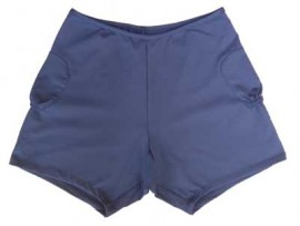 Cool Tennis Undershorts Navy or White M-XL