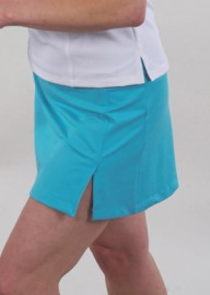 Maria Tennis Skirt - Turquoise Size S