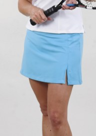 Maria Tennis Skirt - Bluebell Sizes S,M